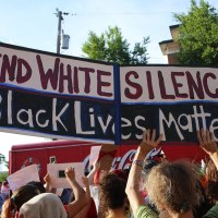White and Anti-Racist in IAPT: Who, Why and How